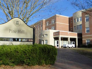 UNCP Students Stunned by Gun Scare