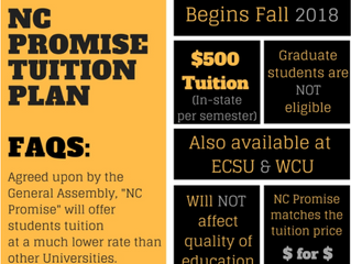 Will NC Promise Crowd Our Classrooms?