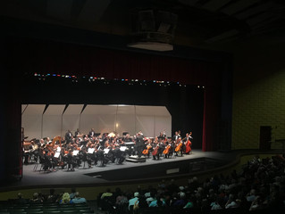 """Fayetteville Symphony Orchestra's """"A Night of John Williams"""" Comes to GPAC"""