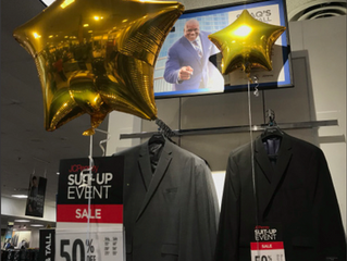 JCPenny Prepares Students for Careers with New Business Clothing