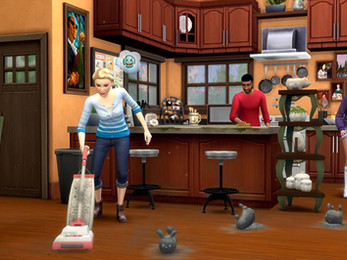 Sims 4 Debuts New Content Packs Called 'Kits'