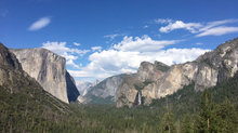 '15 Places You Should Go' Part One: Yosemite