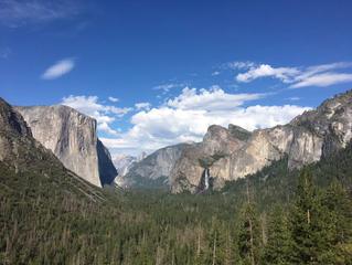 '15 Places You Should Go' Part One: Yosemite