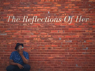 Caleb Sasser: The Reflections of Her