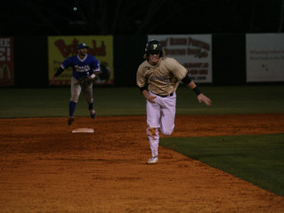 Giant Killers: Baseball Stuns No.1 North Georgia