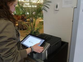 DoIT Provides WEPA Kiosks for new Student Printing