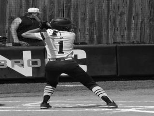 Softball Drops Double Header on Senior Day