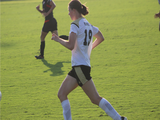 Soccer Takes First PBC Win Over Clayton