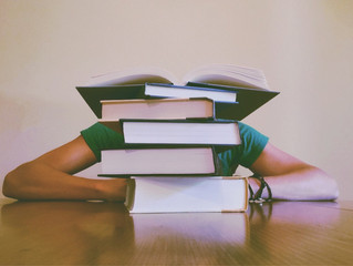 Confessions of a First Generation College Student