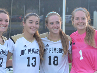 Women's Soccer Looks to Build on Success