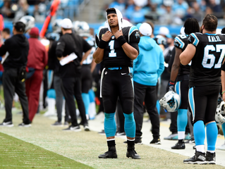 Carolina Panthers' Playoff Hopes Take Hit with 3-Game Skidseason
