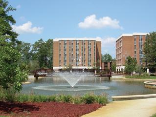 Best UNCP Campus Attractions
