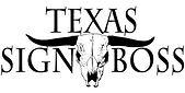 No2 Texas Sign Panel - Small .jpg