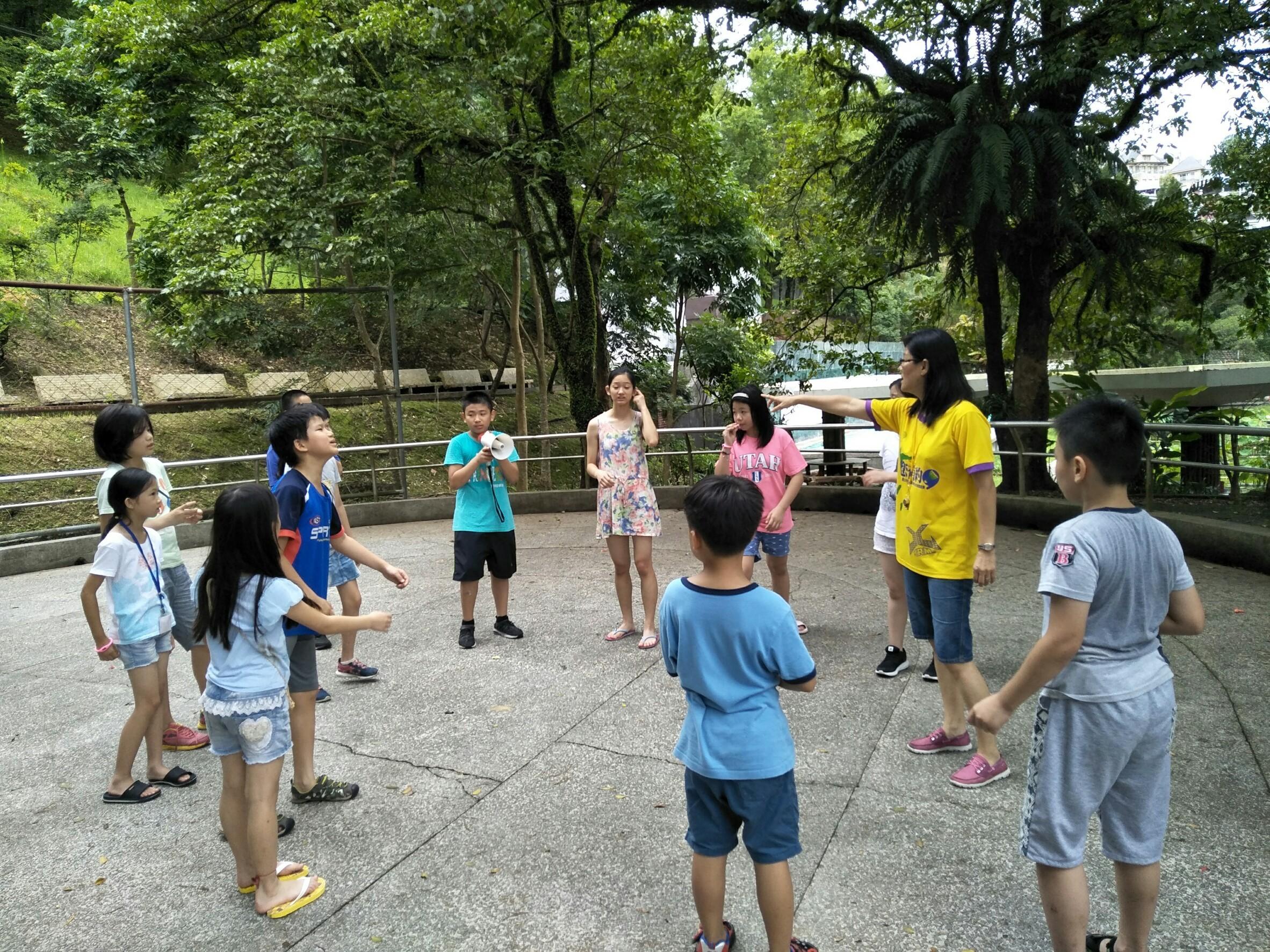 2017兒主夏令營花園新城露營記趣_170708_0028