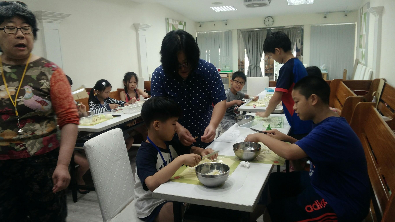 2017兒童夏令營第二天剪影_170704_0048