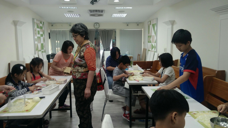 2017兒童夏令營第二天剪影_170704_0041
