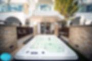 מלון כשר בקפריסין - סוויטה עם ג'קוזי פרטי