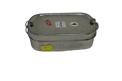 Lunchbox (röstfri)