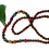 Thumbnail: Chakra Energi Mala (108 beads) - Pärlband