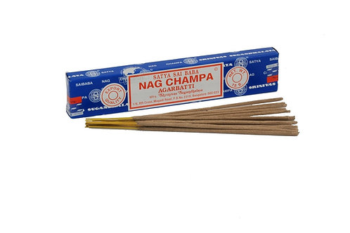 Rökelse - Nag Champa