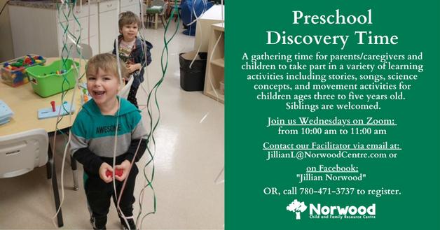 NE Preschool Discovery TIme USE for FB.p