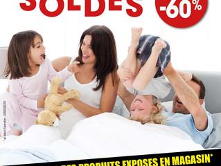 PROFITEZ DES SOLDES !!!