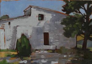 Vignerons house. Languedoc.jpg