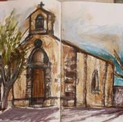 Chapel, Crete