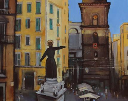 Santa Maria Maggiore, Naples