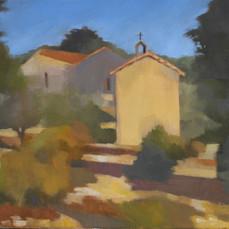 Little Chapel in La Belle Auriole