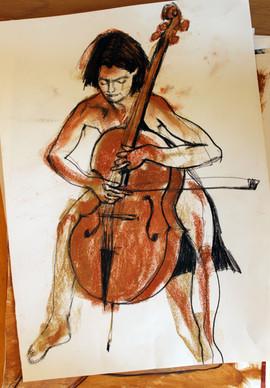 anna & Cello