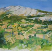 Vingrau valley