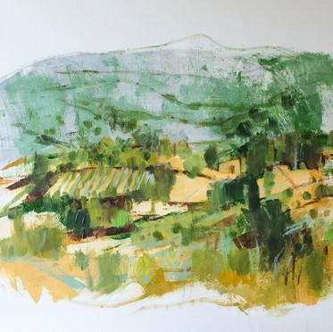 Belle Auriole valle