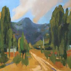 Wentworth Valley NZ