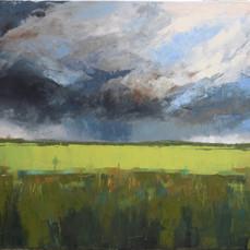 Storm over Toft