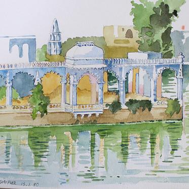 Udaipur 2