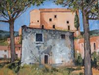 House in Fraisse des Corbieres
