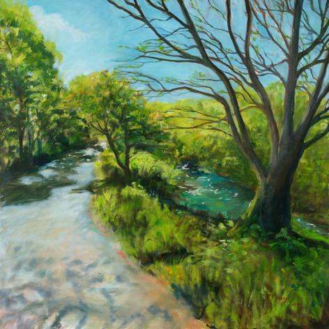 River Alun