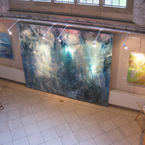 Cloister Gallery,St.Davids