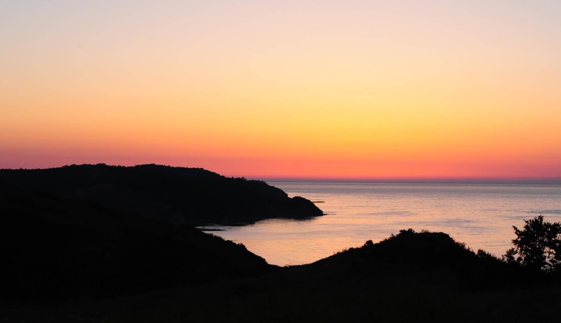Kepi Sunset
