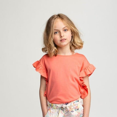 T-Shirt Corail - Carrément Beau