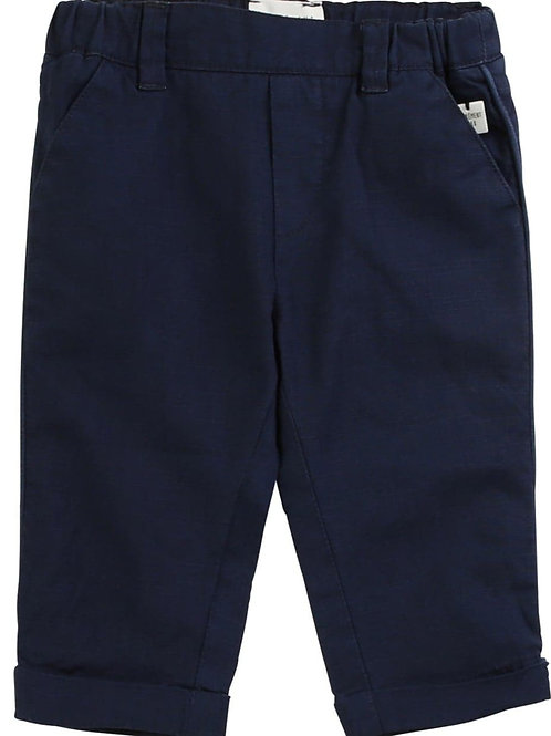 Pantalon marine Carrément Beau
