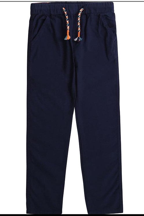 Pantalon en Toile de coton - Billybandit
