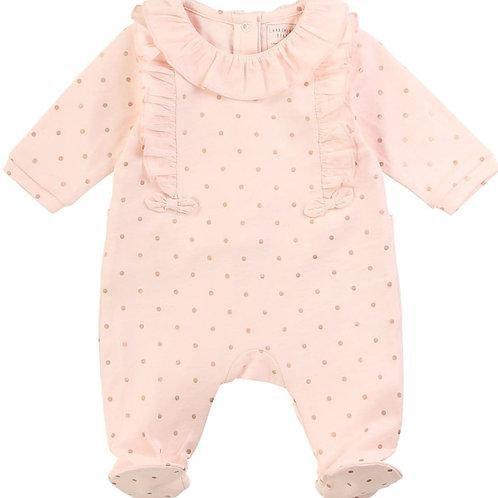 Pyjama Rose Carrément Beau