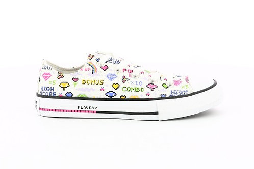 Converse basse player game