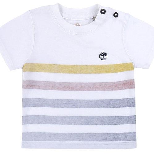 T shirt avec Rayures - Timberland