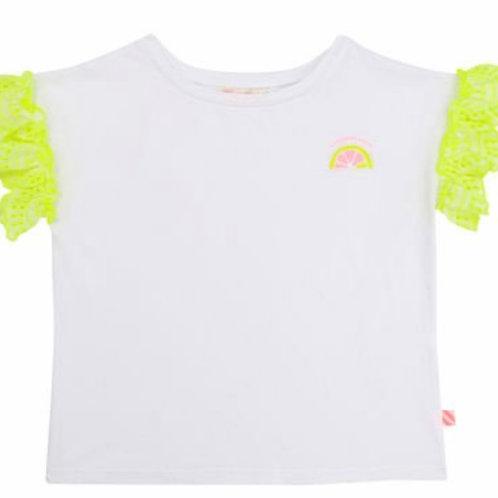 T-shirt Billieblush