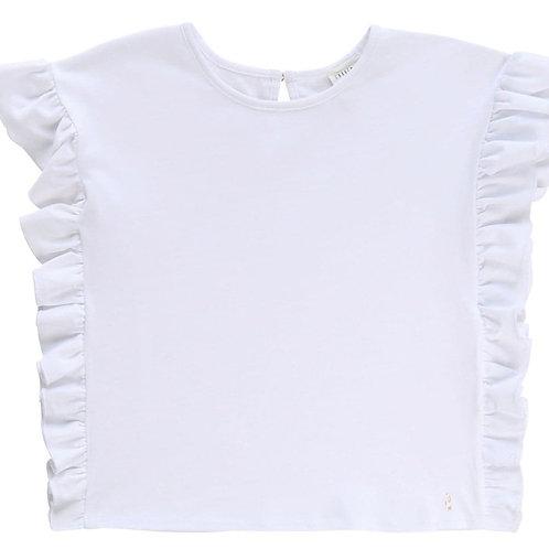 T-Shirt Blanc - Carrément Beau