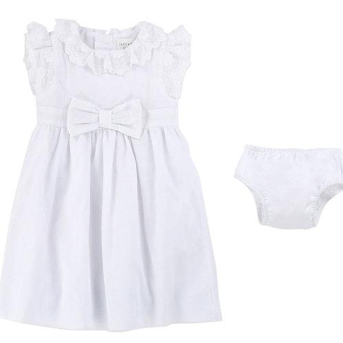 Ensemble robe + culotte Carrément Beau