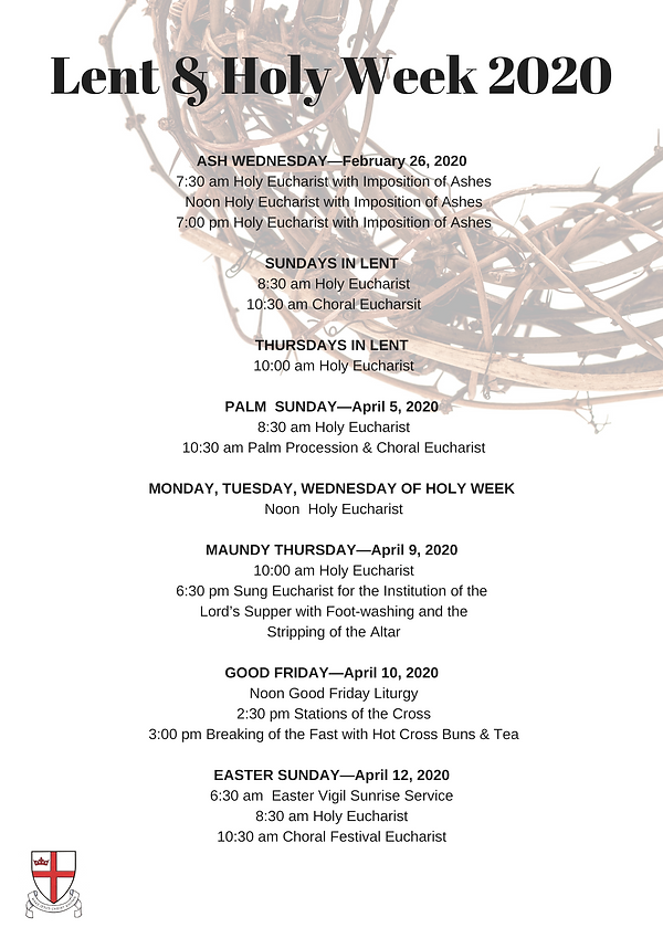 Lent & Holy Week 2020 Graphic for Web.pn